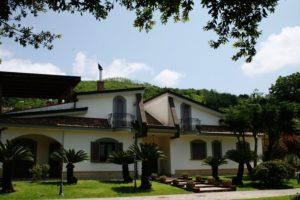 Villa Anna Giardino Per Feste Napoli In Villa Privata